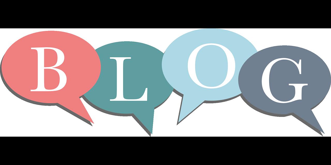 trabalhar em casa com blog