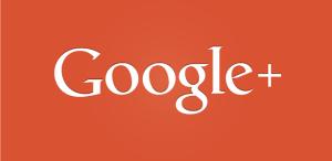 redes sociais google+