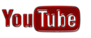 redes sociais youtube