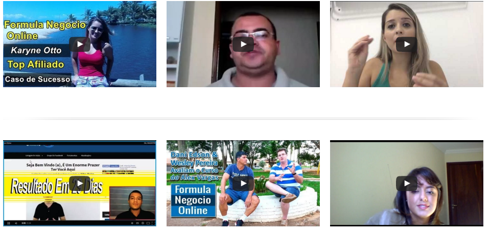 formula negocio online depoimentos