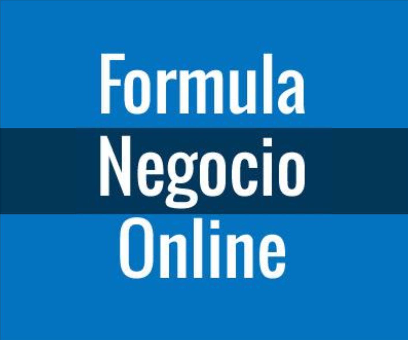 formula-negocio online