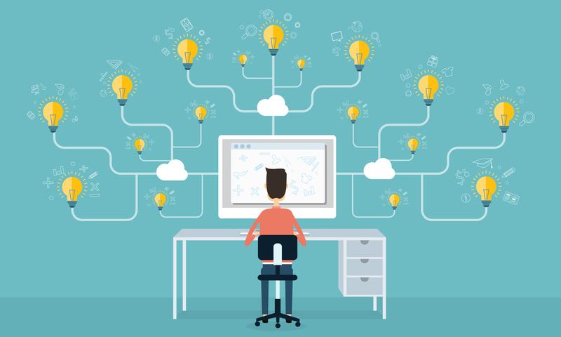 5 negocios online rentaveis