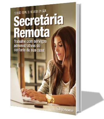negocios online secretaria remota