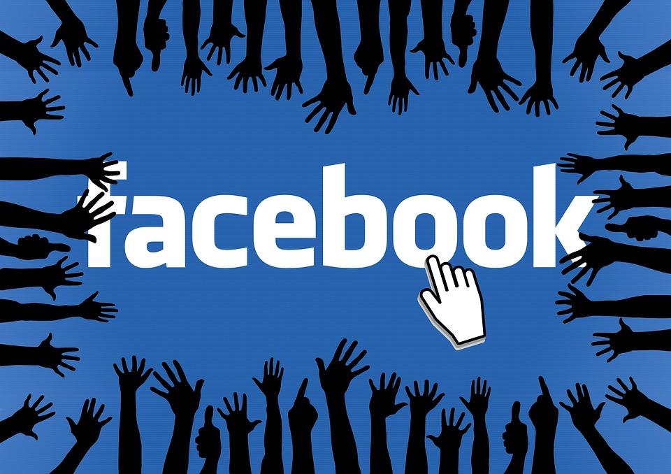 Fazer vendas em grupos no facebook
