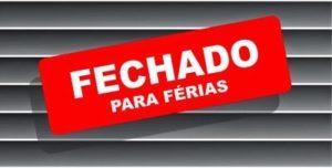 NEGÓCIO ONLINE NAS FÉRIAS